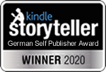 Amazon Kindle Storyteller Award Winner 2020